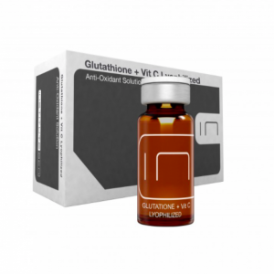 Buy BCN Glutathione + Vit C Lyophilized 8023