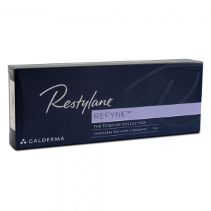 Buy Restylane Refyne with Lidocaine