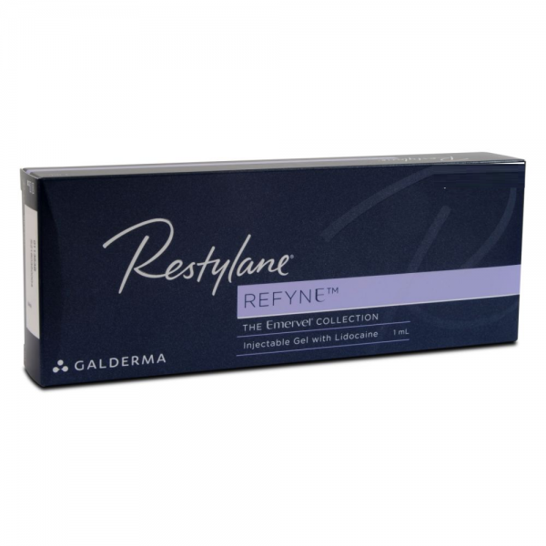 Buy Restylane Refyne with Lidocaine (1x1ml)