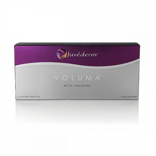 BUY JUVÉDERM VOLUMA