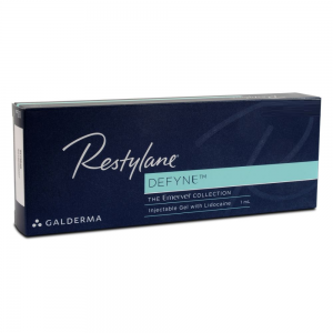 Buy Restylane Defyne with Lidocaine