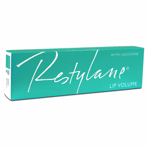 Buy Restylane Lip Volume with Lidocaine