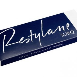Buy Restylane SubQ