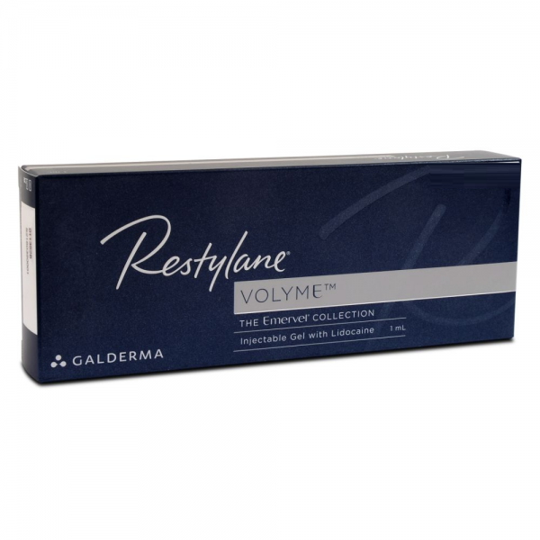 Buy Restylane Volyme with Lidocaine
