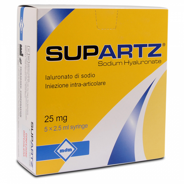 Buy Supartz