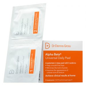 Dr. Dennis Gross Skincare Alpha Beta