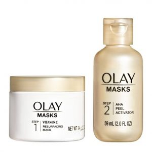 Olay Masks Vitamin C